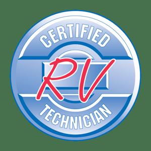 Certified Technician Logo